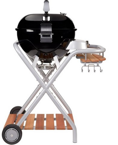 barbecue outdoorchef