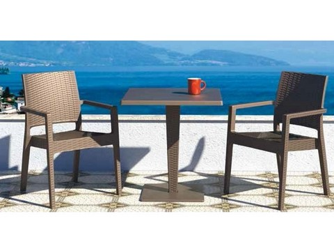 Resin Rattan Collection GPB Mediterraneo